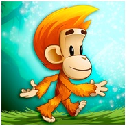 Benji Bananas Adventures V1.9 Apk MOD Lots Of Money