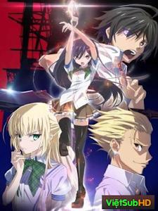 Mahou Sensou - Magical Warfare