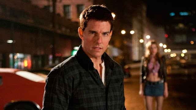 It's Official: Tom Cruise Will No Longer Play Jack Reacher