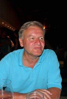 Carlos Davis. Director of Drop Dead Fred