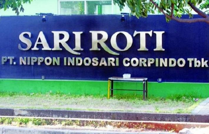 Lowongan Operator produksi PT.Nippon Indosari Corpindo Tbk (SARI ROTI)