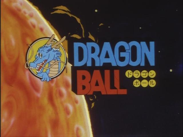 Dragonball Streamcloud