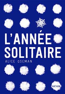 L'année solitaire/ Alice Oseman
