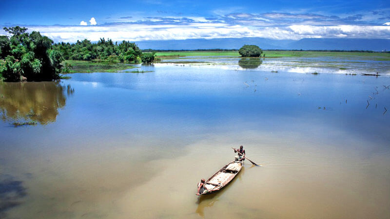sreemangal upazila bangladesh