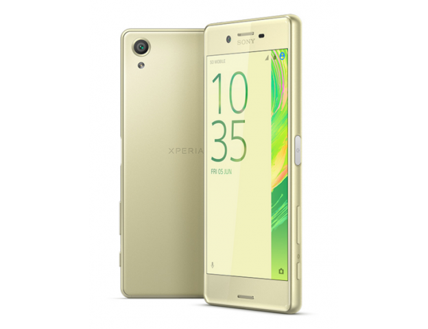 Sony Xperia X - Full Details