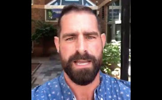 Dem who filmed himself harassing pro-lifers apologizes…for disrespecting Planned Parenthood policies
