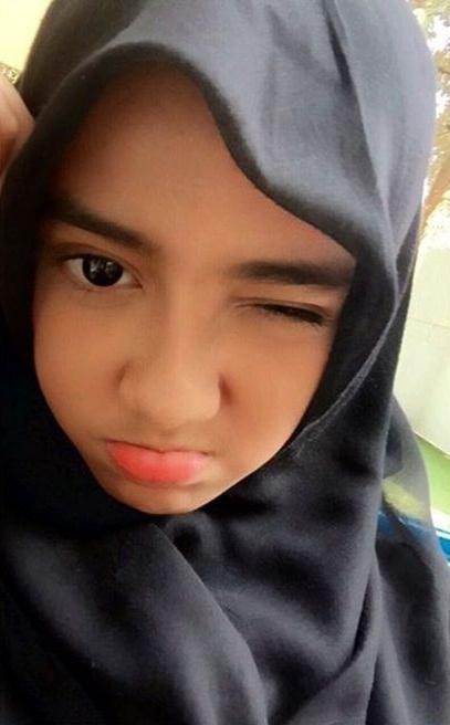 Profil Wirda Salamah Ulya Putri Pertama Ustadz Yusuf