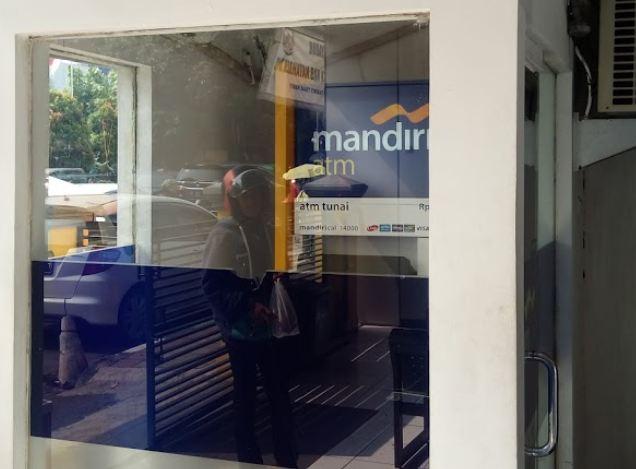 Bank Mandiri Atm Setor Tunai Cdm Wilayah Bogor Informasi Perbankan