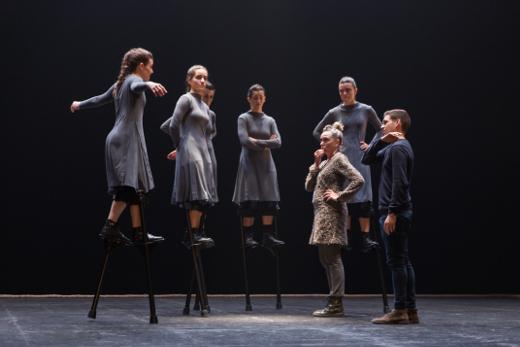 El Diari Oficial de la Generalitat Valenciana publicó ayer miércoles la orden de subvenciones del Institut Valencià de Cultura para el fomento de las artes escénicas para actividades realizadas entre enero y noviembre de 2019