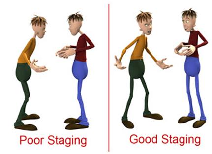 73+ Gambar Animasi Staging Terlihat Keren