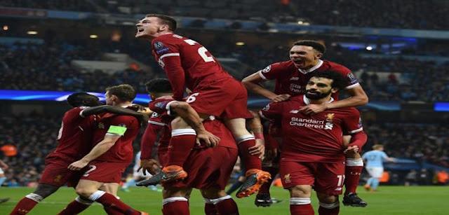 تردد قناة ETV الأثيوبية الناقلة لمباراة ليفربول وتشيلسي مجاناً في الدوري الإنجليزي