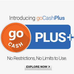 Refer 5 Friends & Get Rs.500 goCash+ (No Restrictions - 100% Redeemable)