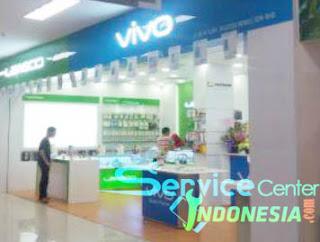 Service Center HP Vivo Denpasar Bali