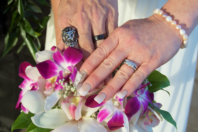 kauai destination wedding hair and makeup