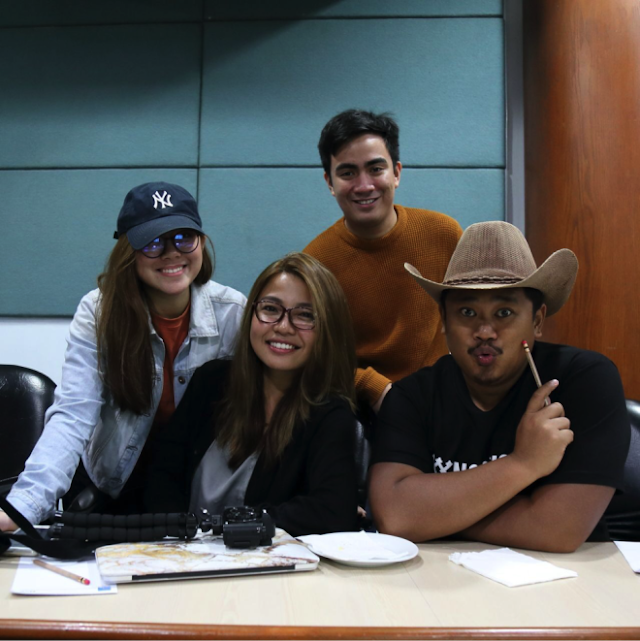 Smart Launchpad holds workshop for next big Pinoy content creators