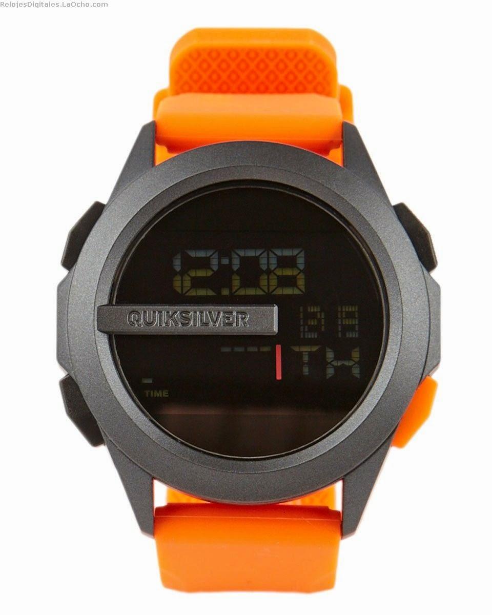 7f9fa4f5ecae quicksilver reloj