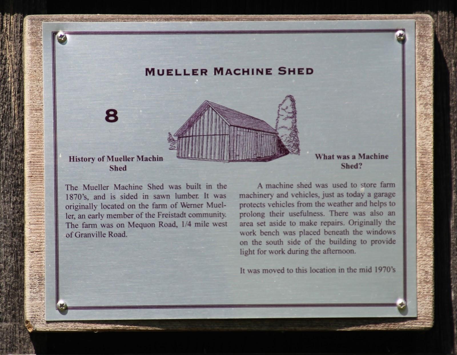 mueller machine