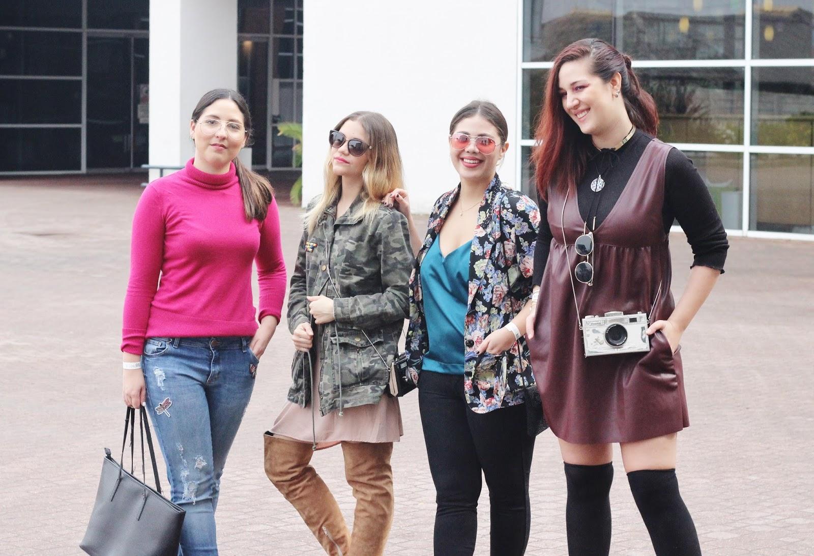 fashion bloggers venezuela en argentina