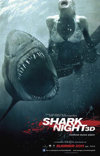 Shark Night 2011 Dual Audio