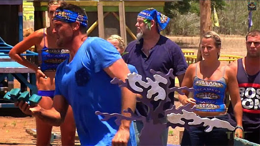 Survivor Worlds Apart Episode 6 | HD Movies