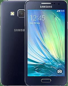 Samsung Galaxy A3 A300M