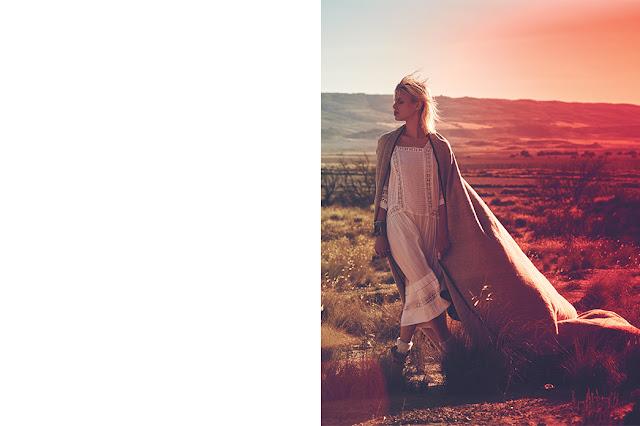 my sunday morning,virginie castaway,mode,summer 2016,désert des bardenas,hippie chic,I'll be surfing in Hawaii