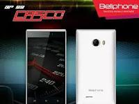 Firmware Bellphone BP99 Casco