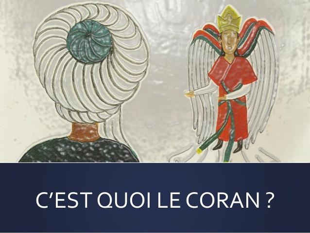Diaporama : C'est quoi le Coran ?