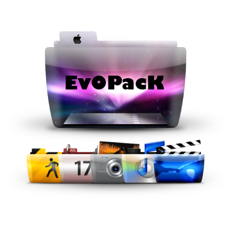 EvoPack 4