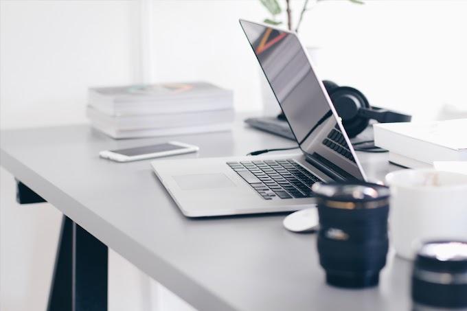 8 υπέροχες ιδέες για διακόσμηση γραφείου για τα μάτια σας μόνο!