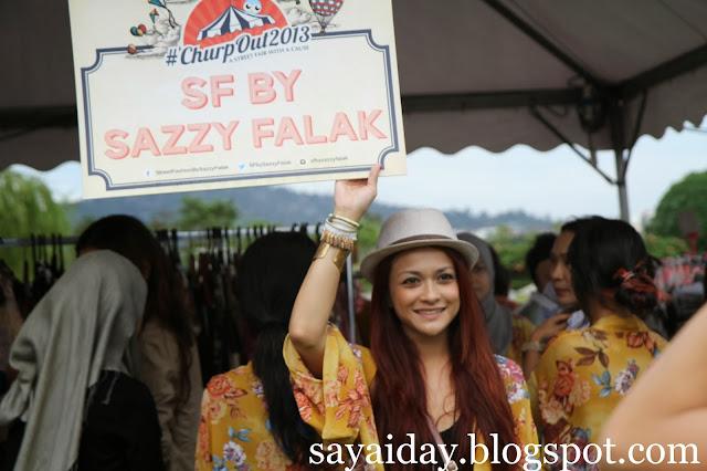 sazzy falak, churp0ut2013