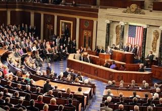 الكونجرس الامريكي يتهم حكومة قطر بدعم الإرهاب من خلال قناة الجزيرة