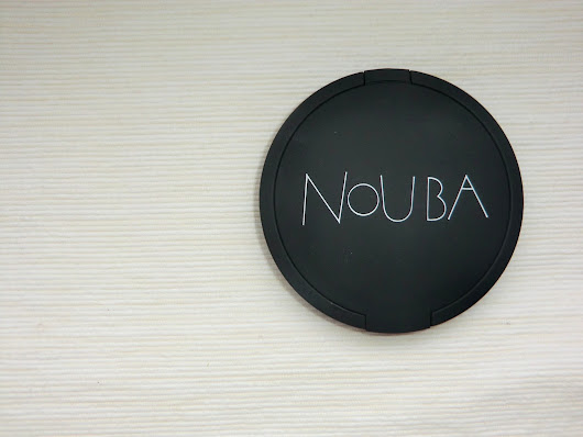 Nouba - Blush On Bubble - оттенок 56