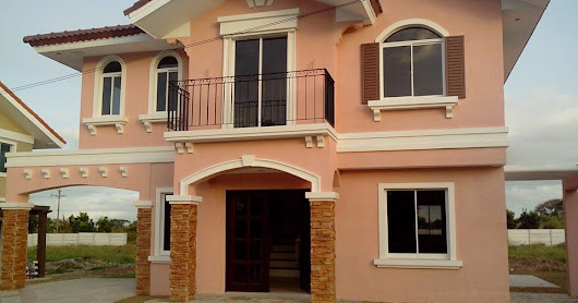 Caterina House and Lot package for sale, Good as Vacation and Retirement Home rush rush for sale in Cavite