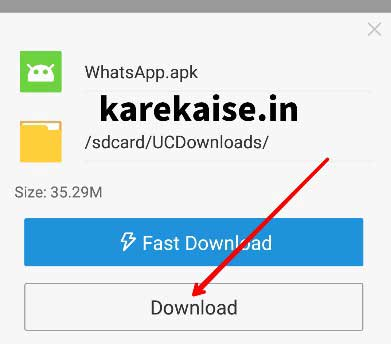 Whatsapp-kaise-download-kare