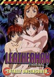Leatherman Episode 3 English Subbed