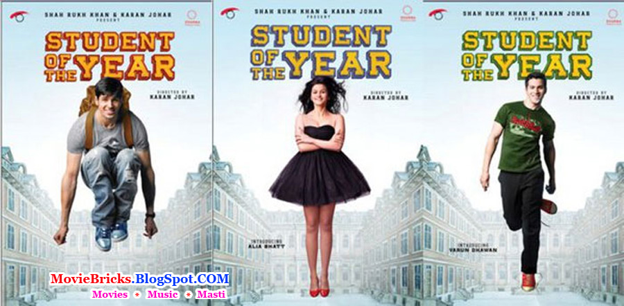 Student of the year songs free download gulabi aankhen.
