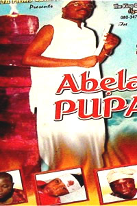 Abela Pupa Yoruba Movie