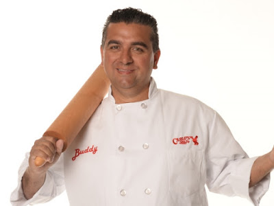 The Cake Boss Buddy Valastro Will Keynote, Judge at RootsTech 2017