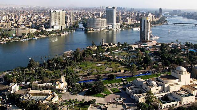 Kahire Uçak Bileti