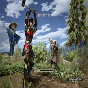 download samurai warriors spirit of sanada pc game full version free