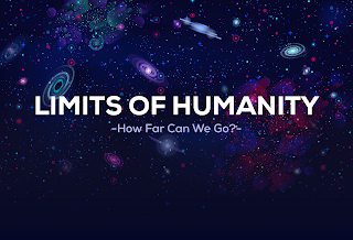 Insane  (But True)  Things About  Limits of Humanities