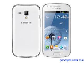 Cara Update / Flashing Samsung GALAXY Trend Plus GT-S7580