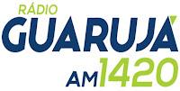 Rádio Guarujá AM de Florianópolis SC
