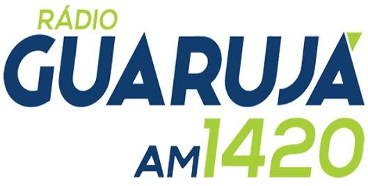 Rádio Guarujá AM 1420 de Florianópolis - Santa Catarina Ao Vivo