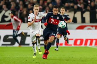 Catatan Nick Bidwell dari Jerman: Bayern kembali tampil tak terbendung seperti Juara Musim Gugur