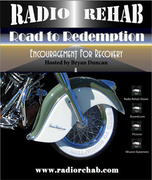 Radio Rehab:Road To Redemption
