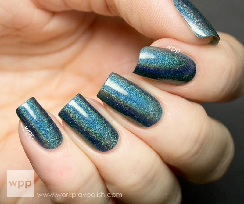 ILNP Blue Steel