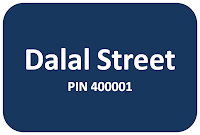 Dalal Street, Mohnish Pabrai, imaginary
