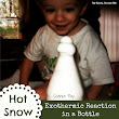 Hot Snow - Science Play